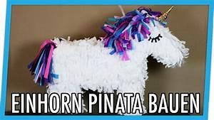 Pinata Basteln Pferd : 101 best images about bastel videos on pinterest diy and crafts how to make and tutorials ~ Frokenaadalensverden.com Haus und Dekorationen