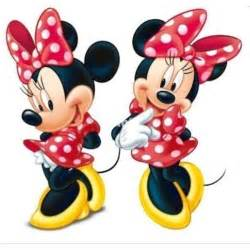 Set de mini figuras Minnie Mouse: comprar online