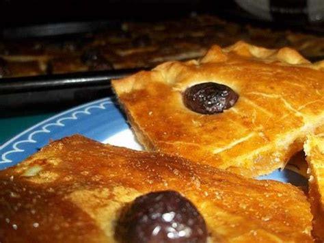 cuisine de louisa recettes de coka algerienne