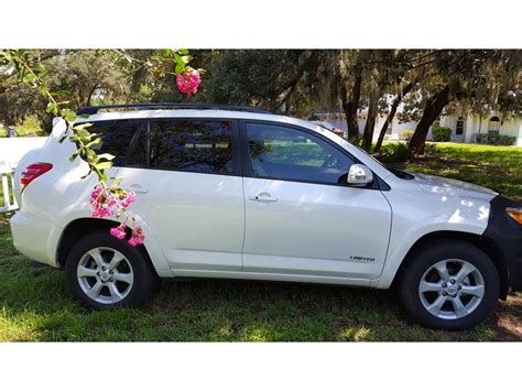 Toyota Rav4 For Sale By Owner by 2012 Toyota Rav4 For Sale By Owner In Lakeland Fl 33811