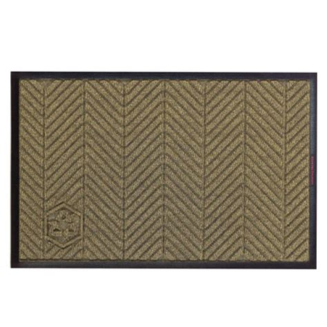 waterhog eco elite floor mats