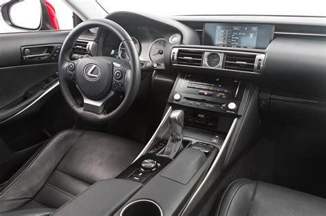 lexus interior lexus is 2014 interior