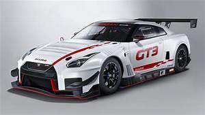 2019, Nissan, Gt