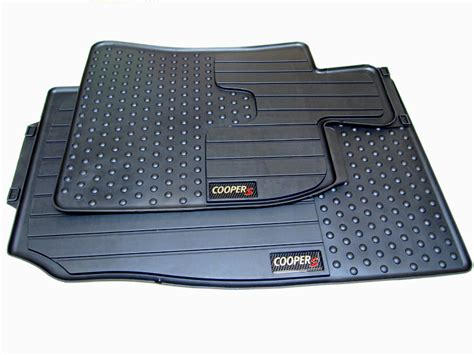 floor mats qatar bmp rakuten global market bmw mini floor mats mini r57 convertible front rubber mat left