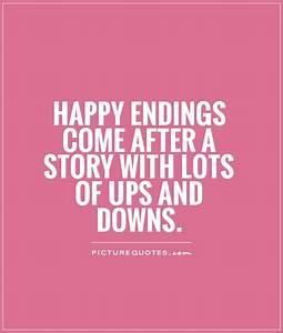 Happy Ending Quotes. QuotesGram