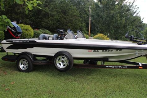 Used Ranger Boat Trailers For Sale by Used Ranger Boats For Sale Used Ranger Trailer Boats For
