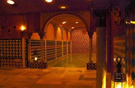 banos arabes granada  entorno de relax  sensaciones