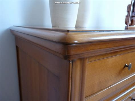 Commode Style Louis Philippe by Commode Louis Philippe En Merisier Massif