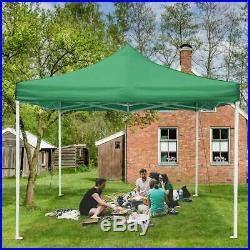 commercial ez pop  canopy tent outdoor bussiness