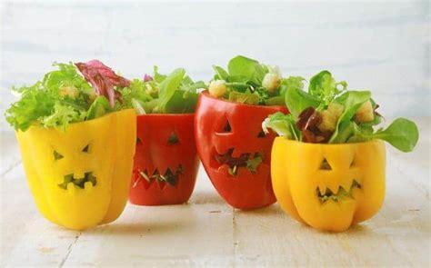 rezept grusel paprika mit salat