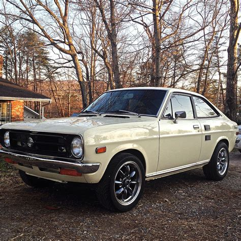 Nissan Datsun For Sale by 1973 Nissan Datsun 1200 For Sale In Washington District