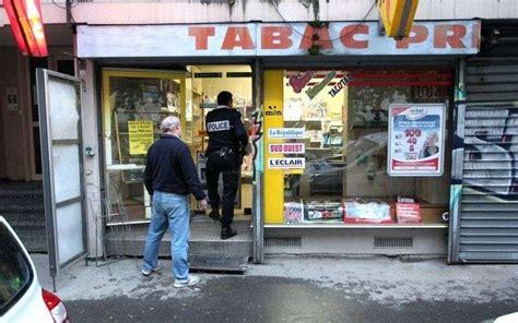 bureau de tabac de garde pontarlier pau deux jeunes en garde à vue pour le braquage du