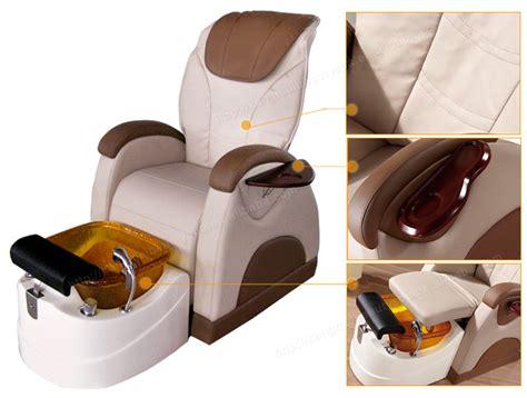 spa pedicure chair with zero gravity pedicure
