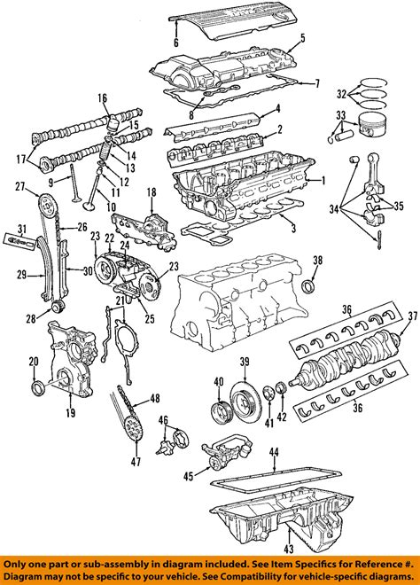 bmw oem    engine timing chain guide  ebay