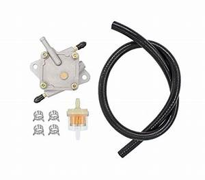 Fuel Pump Hose Filter Ezgo Golf Cart Txt  U0026 Medalist Marathon  1994 350cc 749029999772
