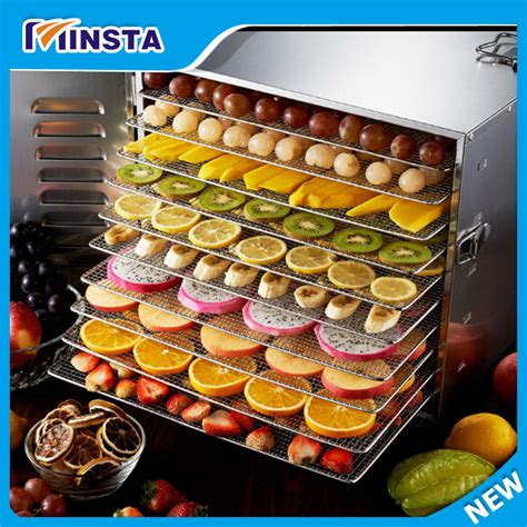 cuisine maghr饕ine dried fruit machine food dehydration dried machine fruits and vegetables pet food drying machine home fruit medicine drying in food