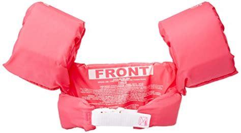 Stearns Puddle Jumper Basic Child Life Jacket, Pink Smile