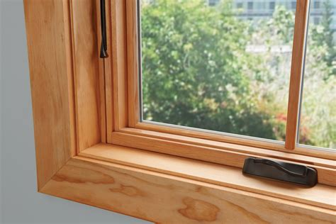 essence series casement window options bim files cad drawings specs milgard