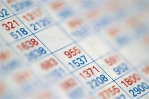 Gewinnwahrscheinlichkeit Berechnen : lotto gewinnwahrscheinlichkeit chancen auf den lottogewinn ~ Themetempest.com Abrechnung