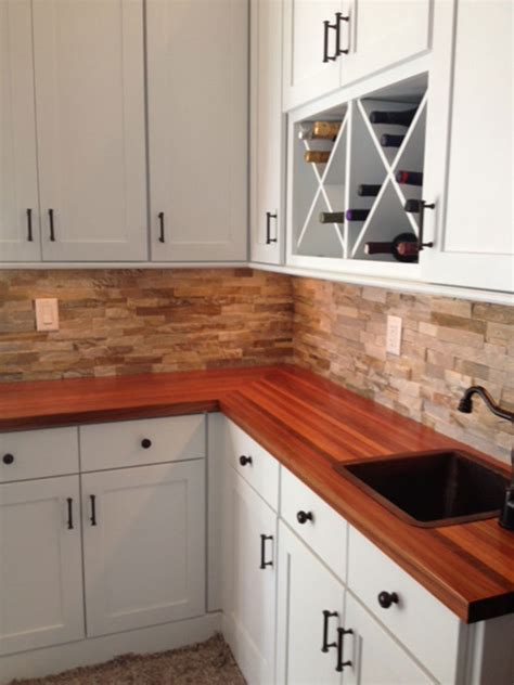 cherry butcher block countertops photo gallery butcher block countertops stair parts wood products page 8