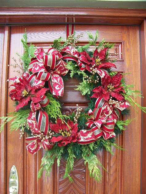 do it yourself wreath christmas wreath do it yourself crafts pinterest