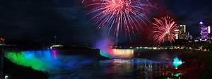 Festival Of Lights Niagara Falls Ny 2017 Niagara Falls Light Show And Fireworks Schedule