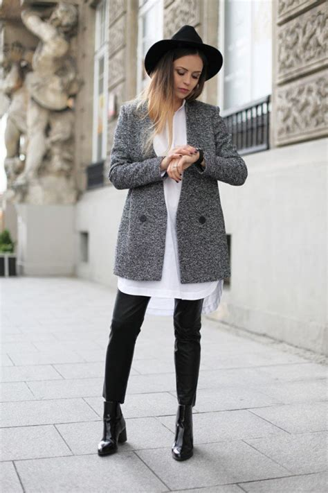 fashionable office outfit ideas   season styles