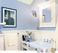 Blue Walls Bathroom Decorating Ideas House Decor Picture Bathroom Wall Shelf Multipurpose Bathroom Wall Shelves Decoration Bath Wall Plaque Set Multi Pastel Set Of Two Outdoor Scene Wall Art Description For Creative Bathroom Wall Decor