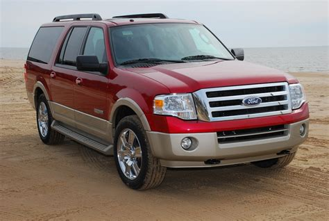 Ford Expedition by 2007 Ford Expedition El Photo Gallery Autoblog