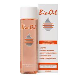 Pictures of About Bio Oil