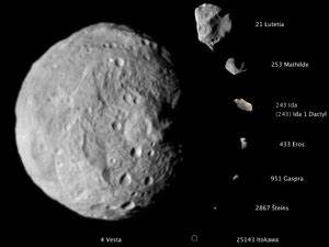 What's the difference between comets and asteroids ...