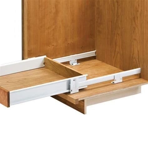 Kitchen Cabinet Drawer Slides by The Kitchen Cabinet Drawer Discussion Best Cabinets