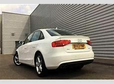 Used Audi A4 cars for sale with PistonHeads