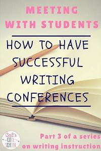 The one about teaching writing (Step 3: Writing ...