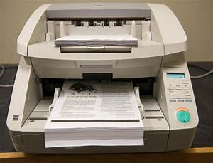 High speed document scanning records solutions bangor me for High speed document scanner
