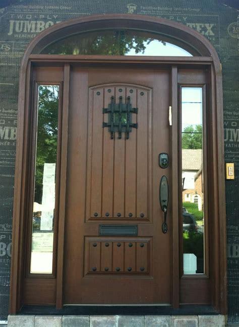 1000+ Ideas About Fiberglass Entry Doors On Pinterest
