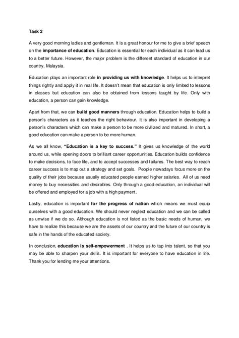 Write My Speech Livepaperhelp Cover Letter Plastic Speech On Importance Of Education