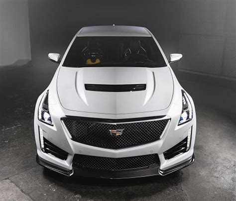 2018 Cadillac Cts V Sedan  Best Sport Sedan?  N1 Cars