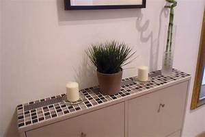 Ikea Meuble Entree : customiser meuble chaussures sandnes ikea ~ Teatrodelosmanantiales.com Idées de Décoration