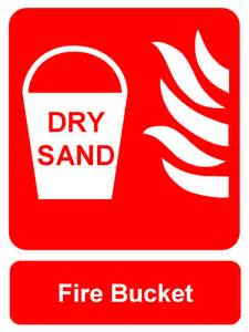 Fire Safety Signs Free Download