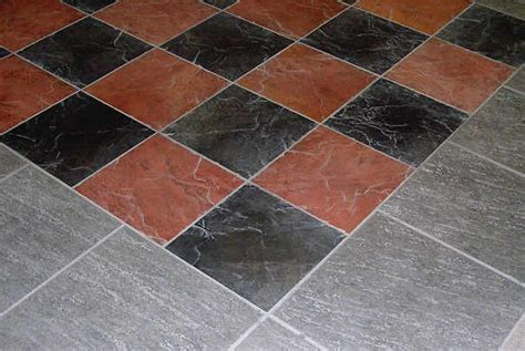 dalle de sol pour chambre les différents types de carreaux et dalles de sols