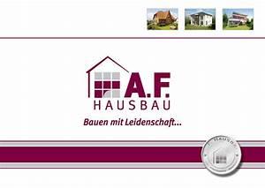 Domicil Möbel Katalog : downloads albert fischer hausbau gmbh ~ Sanjose-hotels-ca.com Haus und Dekorationen