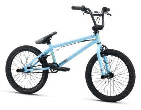 Mongoose Boys Subject Bullet Freestyle Bike