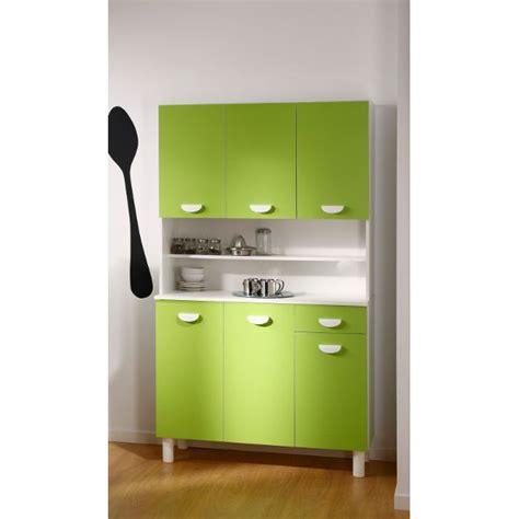 meuble cuisine vert pomme les meubles olivier buffet vert pomme achat vente
