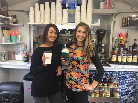 During your six feeding days, but you still have to eat that means there's no need to forego coffee (five calories of creamer are fine), tea, or even. Need some midnight espresso? New 24-hour coffee hut opens in Anchorage