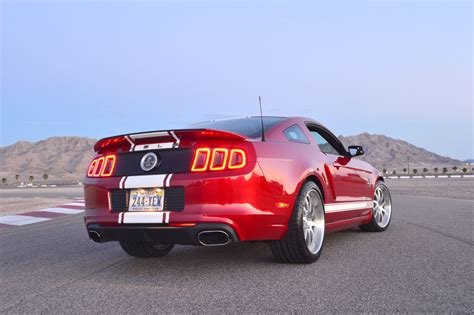 2013 Gt500 Snake by 2013 Shelby Gt500 Snake Details Emerge