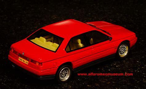 alfa romeo model car museum