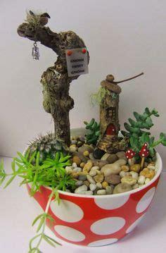 the cup fairies garden and gardens on