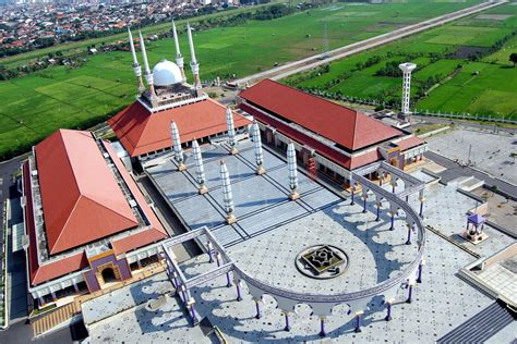 tourism central java wisata religi semarang