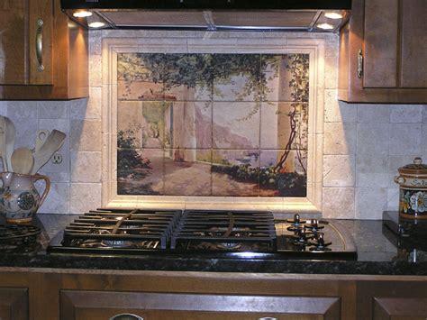 decorative tile backsplash kitchen tile ideas amalfi